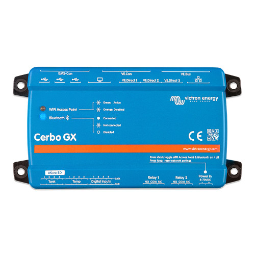 Victron Cerbo GX [BPP900450100]