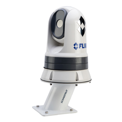 "Scanstrut Camera Power Tower 6"" f\/FLIR M300 Series [CAM-PT-150-03]"