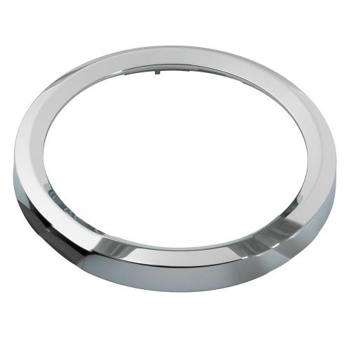 VDO Marine 85mm ViewLine Bezel - Triangular - Chrome [A2C5319291801]