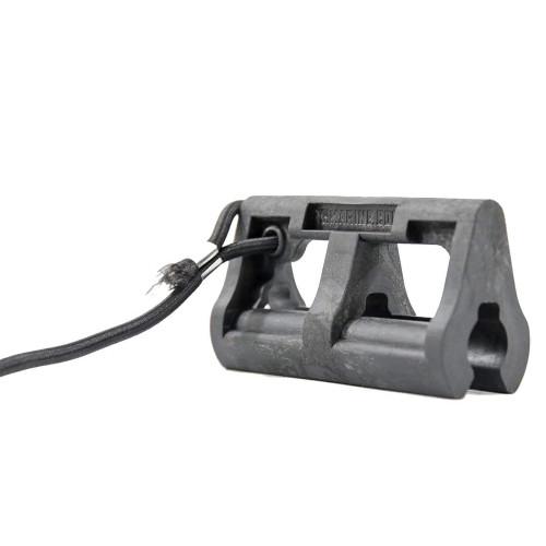 "T-H Marine Steer Stop Outboard Hydraulic Steering Lock Set - 4"" [SS-3-DP]"