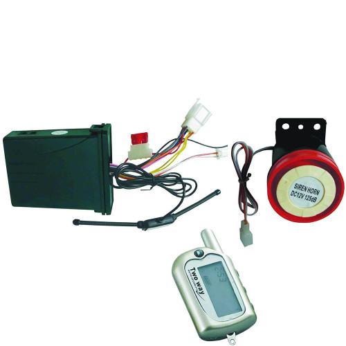 T-H Marine 2-Way Boat Alarm System w\/Additional Remote Control Unit [TWAR-1-DP]