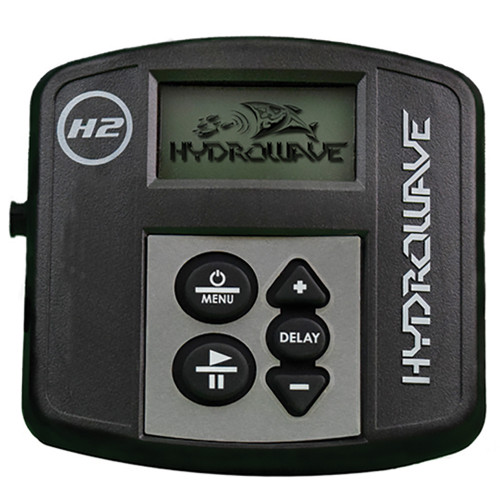 T-H Marine HydroWave H2 System Catfish Edition [HW-PKG-H2CAT]
