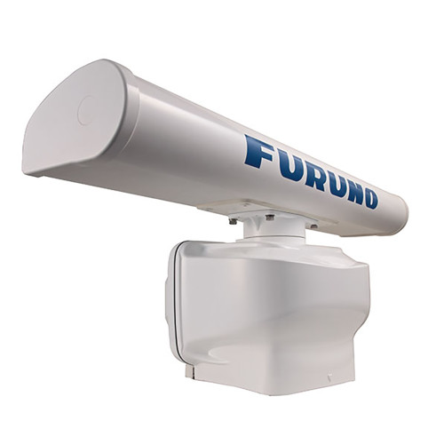 Furuno DRS12AX 12kW UHD Digital Radar w\/Pedestal 15M Cable  3.5 Open Array Antenna [DRS12AX\/3]