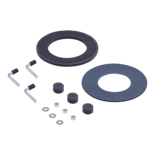 Dometic Bowl Seal Kit - Plug In Base [385311009]