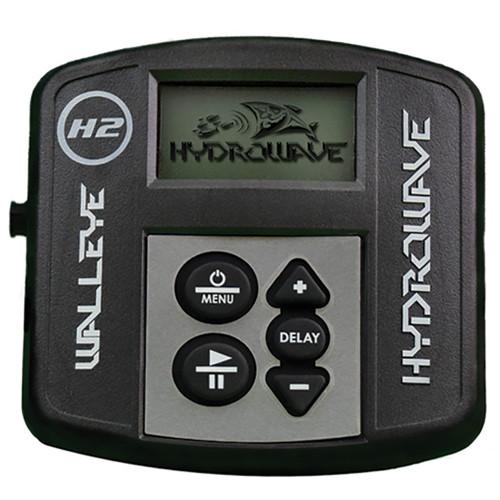 T-H Marine HydroWave H2 System Walleye Edition [HW-PKG-H2WALL]