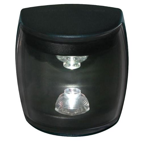 Hella Marine PRO 5nm Masthead Heavy Duty Lens - Black - Shroud [959940401]