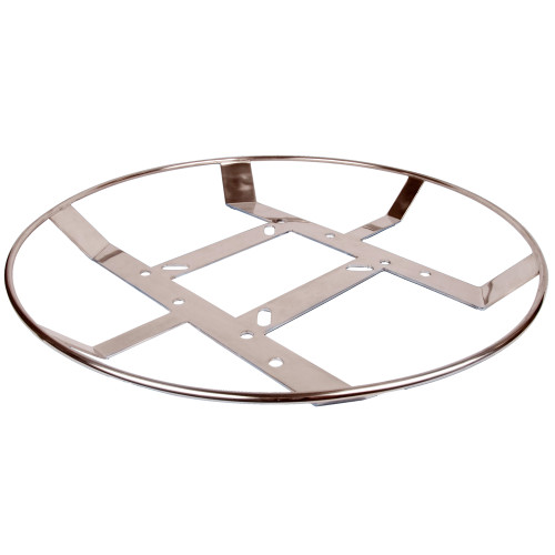 "Seaview Stainless Steel Guard for 24"" Radar Domes [SM-G24-U]"