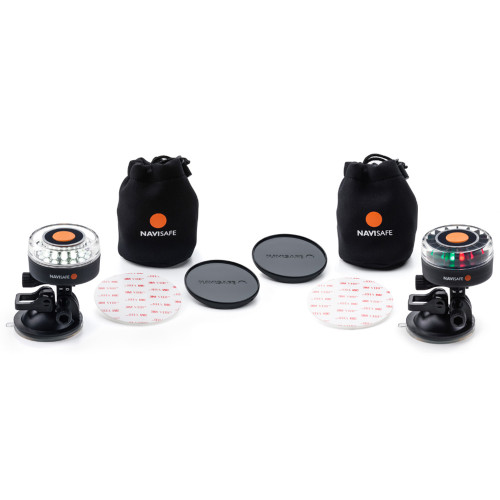 Navisafe SUP, Kayak  Dinghy Pack w\/Suction Cup Installation [771-1]