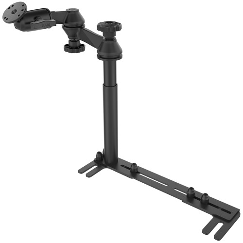 RAM Mount RAM No-Drill Universal Vehicle Floor Mount [RAM-VB-196-SW2]