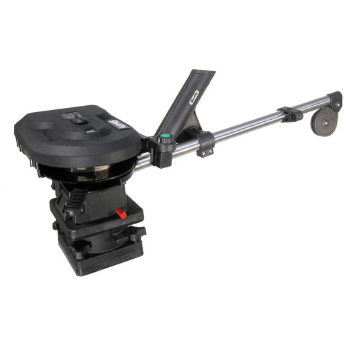 "Scotty 1101 Depthpower 30"" Electric Downrigger w\/Rod Holder & Swivel Base [1101]"