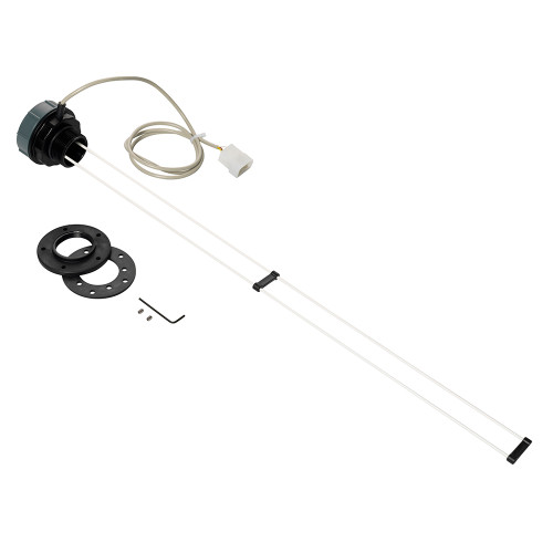 VDO Marine Waste Water Level Sensor w\/Seal Kit #930 - 12\/24V - 4-20mA - 1200-1500mm Length [N02-240-906]