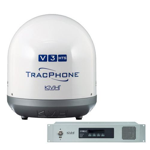KVH TracPhone V3-HTS [01-0418-11]