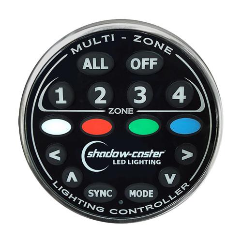Shadow-Caster Multi-Zone Lighting Controller Kit [SCM-ZC-KIT]