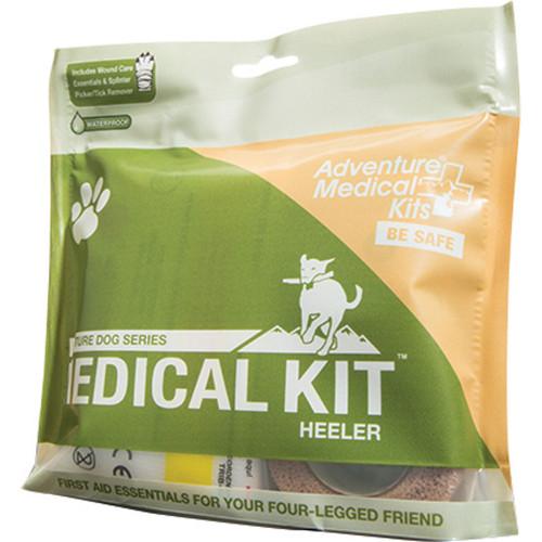 Adventure Medical Dog Series - Dog Heeler First Aid Kit [0135-0120]