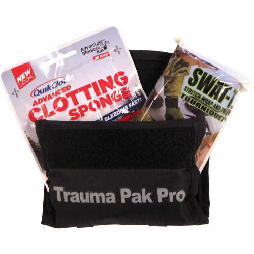 Adventure Medical Trauma Pak Pro w\/Torniquet [2064-0293]