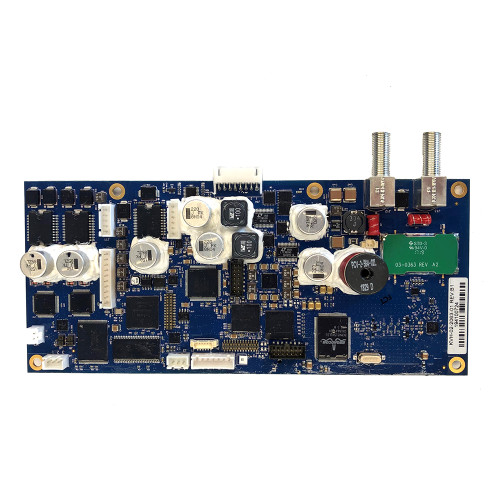 KVH TV5 Main PCB Kit Pack w\/Software (FRU) [S72-0631-05]