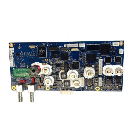 KVH Main PCB f\/TV3 w\/Software Kit Pack (FRU) [S72-0652]