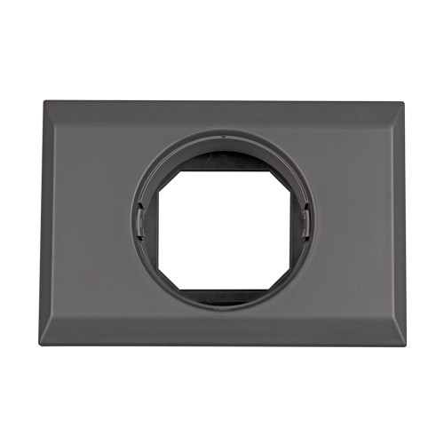 Victron Wall Surface Mount f\/BMV or MPPT Controls [ASS050500000]
