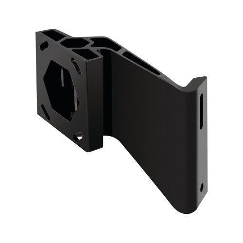 "Minn Kota 4"" Raptor Jack Plate Adapter Bracket - Port - Black [1810361]"