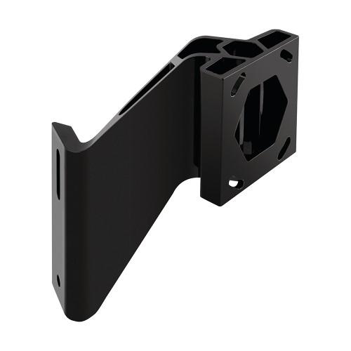 "Minn Kota 6"" Raptor Jack Plate Adapter - Starboard - Black [1810362]"