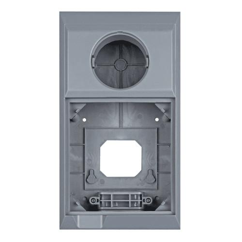 Victron Wall Mount Enclosure f\/Color Control GX  BMV or MPPT Control [ASS050600000]