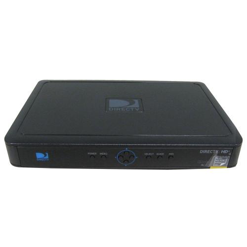 KVH DIRECTV H25 HDSWM Receiver - 110V AC w\/IR Remote Included [72-0900-H25COM]