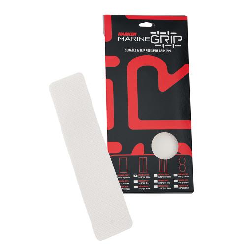 """Harken Marine Grip Tape - 3 x 12"""" - Translucent White - 8 Pieces [MG1003-TWH]"""