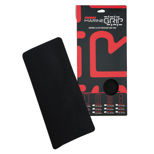"Harken Marine Grip Tape - 6 x 12"" - Black - 6 Pieces [MG1006-BLK]"