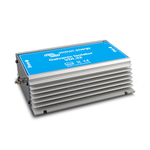 Victron Galvanic Isolator VDI-64A 64A Max Waterproof (Potted) [GDI000064000]