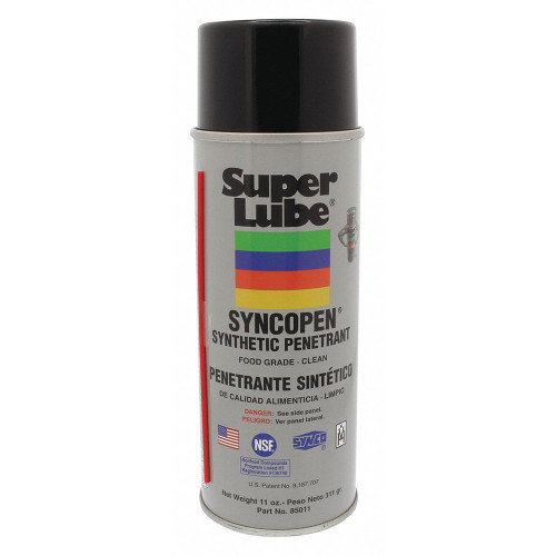 Super Lube Food Grade Syncopen Penetrant - 11oz [85011]