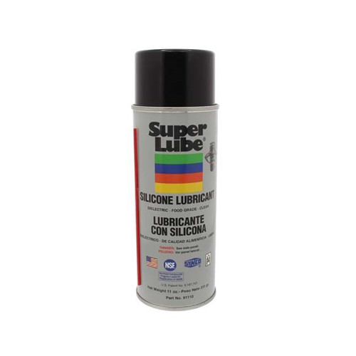 Super Lube Food Grade Silicone - 11oz [91110]