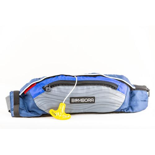Bombora Type III Inflatable Belt Pack - Tidal [TDL2419]