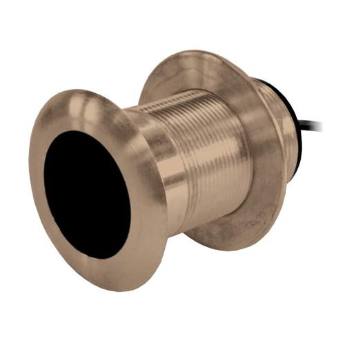 Airmar B117 Bronze 0 Depth  Temp w\/Ray Connector f\/CP370  DSM300 [B117-DT-RAY]