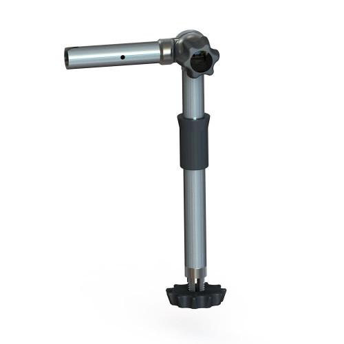 TACO ShadeFin Adjustable Rod Holder Mount [T10-3000-6]