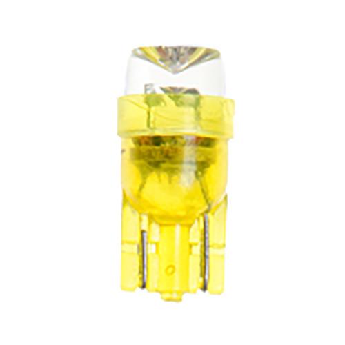 VDO Amber LED Wedge Type Bulb (Type E) [600-881]