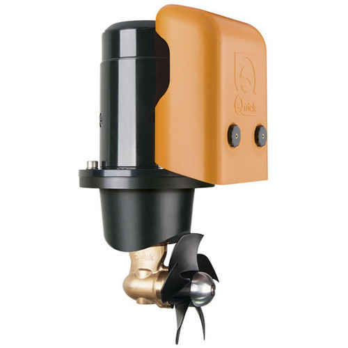 Quick Bow Thruster BTQ 125-40 40KGF - 12V - D125 - 2.2kW [FGBT12540120T00]