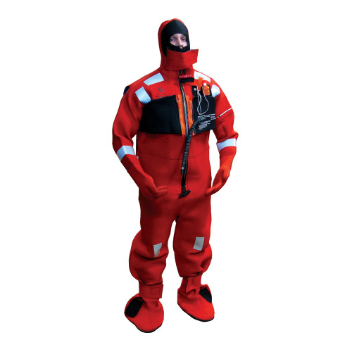 Imperial Neoprene Immersion Suit - Adult - Universal [904014]