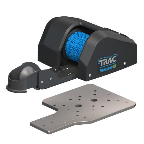 TRAC Fisherman 25-G3 Electric Anchor Winch [69002]