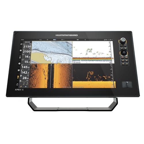 Humminbird APEX 16 MSI+ Chartplotter [411500-1]