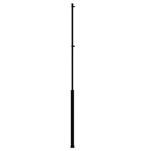 """Mate Series Flag Pole - 72"""" [FP72]"""
