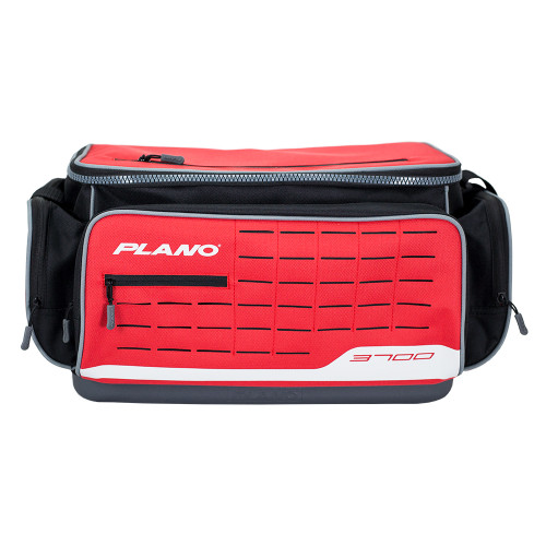 Plano Weekend Series 3700 Deluxe Tackle Case [PLABW470]