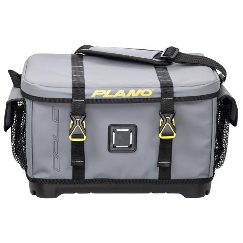 Plano Z-Series 3700 Tackle Bag w\/Waterproof Base [PLABZ370]