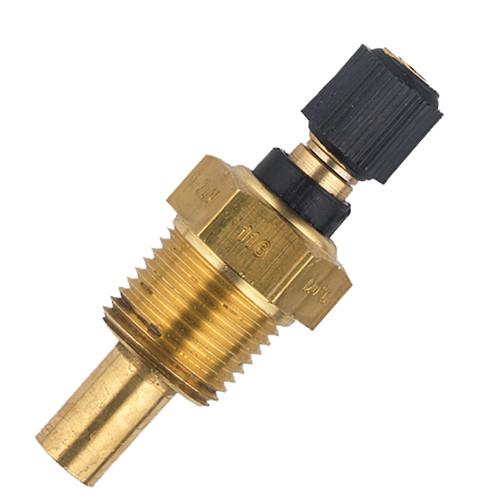VDO Temperature Sender 250F\/120C - 3\/8-18 NPTF [323-421]