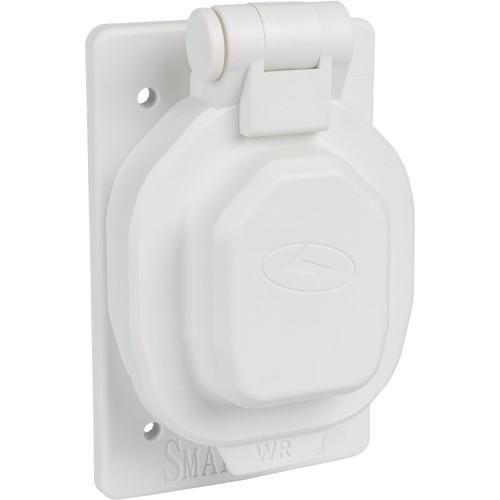 SmartPlug 30\/50AMP Weather Door Vertical [RDPWP]
