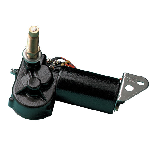 """Marinco Wiper Motor MRV 12V 2.5"""" Shaft - 80 [34000]"""