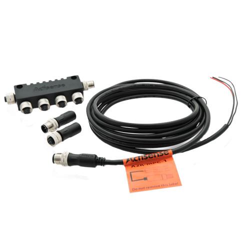 Actisense NMEA 2000 Rib Starter Kit [A2K-KIT-3]