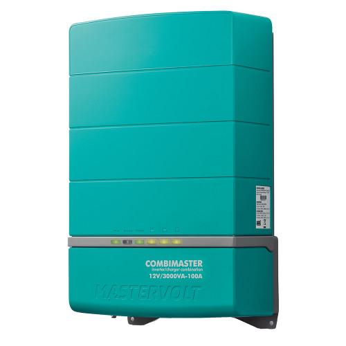Mastervolt CombiMaster Inverter\/Charger - 24\/3500-100 Amp - 120V [35523500]