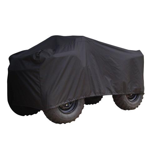 Carver Sun-Dura Medium ATV Cover - Black [2001S-02]