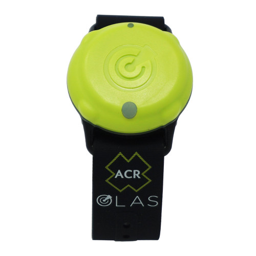 ACR OLAS (Overboard Location Alert System) Crew Tag  Strap [2980]