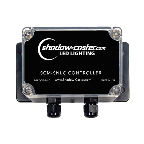 Shadow-Caster Single Zone Lighting Control [SCM-SNLC]